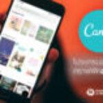 Canva โปรแกรมออกแบบกราฟฟิค ออนไลน์